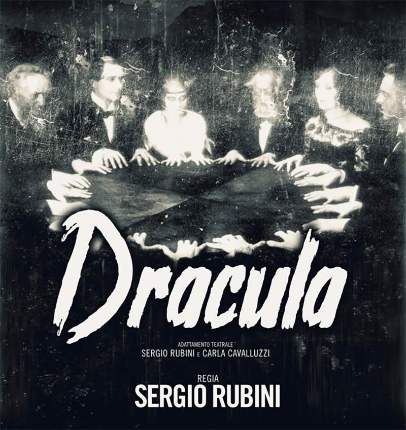 Dracula - di Sergio Rubini