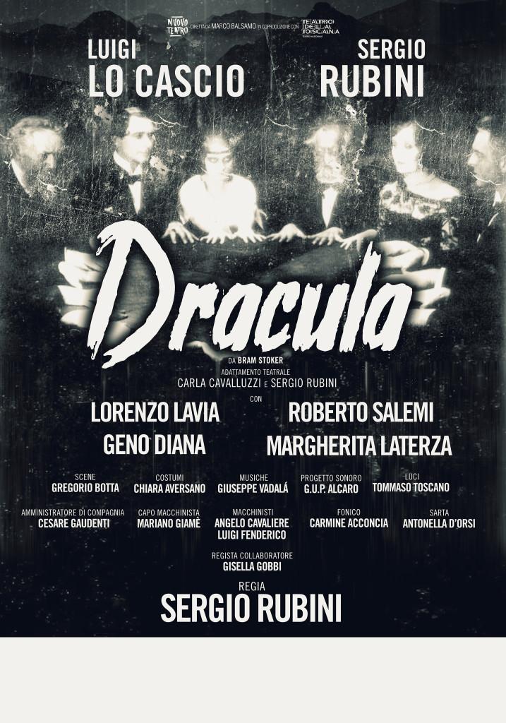 dracula locandina