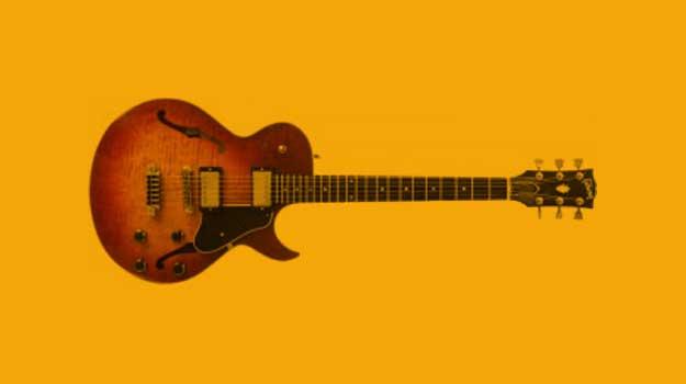 Chitarra Gibson Howard Roberts Fusion