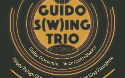 Guido S(w)ing Trio – di G. Giacomini