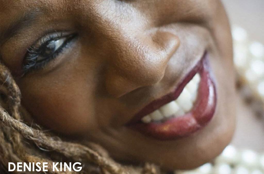 Denise King e Hammond Groovers – Tell Me When