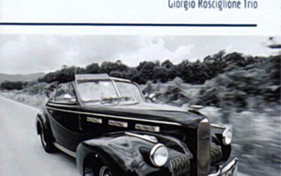 The American Song Book – di G. Rosciglione Trio