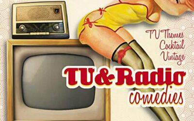 Tv & Radio Comedies – di Vadalà