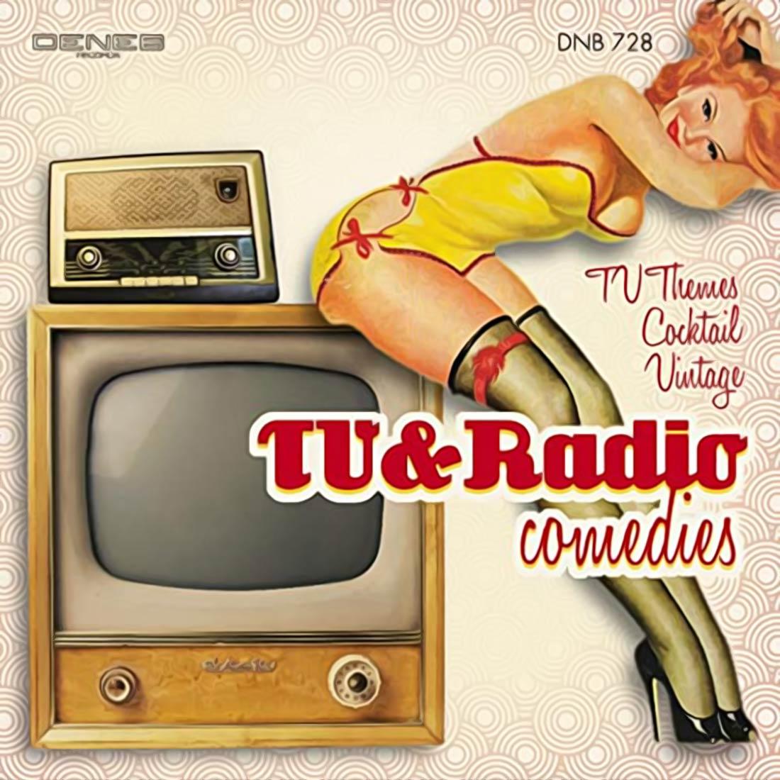 Tv & Radio Comedies - di Vadalà