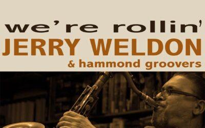 We're Rollin' – di J. Weldon