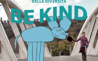 Be Kind – di S. Paravicini e N. Monteleone