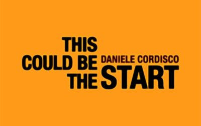 This Could Be The Start – di D. Cordisco