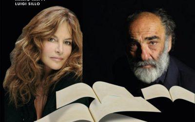 """Giuliana De Sio e Alessandro Haber – Prove Spettacolo Teatrale :""""Favolosi"""""""